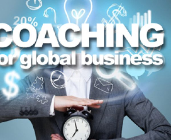 17.ª FEIRA DO EMPREENDEDOR | COACHING FOR GLOBAL BUSINESS
