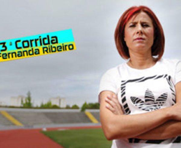 ACADEMIA FERNANDA RIBEIRO – O ALTO RENDIMENTO NA PRIMEIRA PESSOA